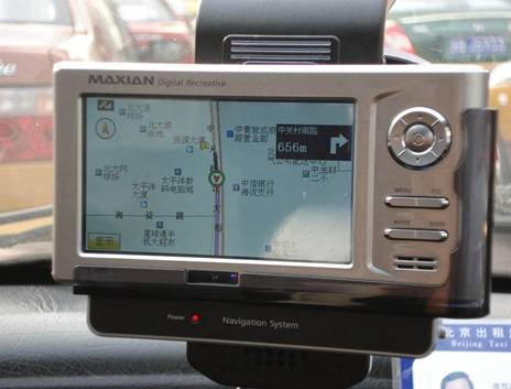好帮手导航k11030365接线图